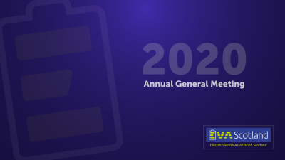 Annual General Meeting (March 2020)