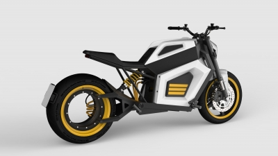 EV Motorbike Market Growing