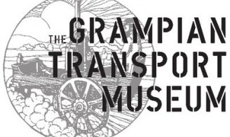 EV Exhibition at Grampian Transport Museum-Easter Sunday
